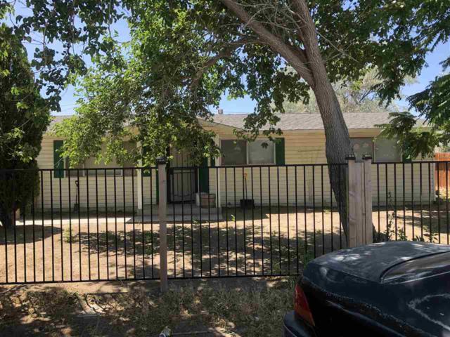 335 Mccart, Fernley, NV 89408 (MLS #190011108) :: NVGemme Real Estate
