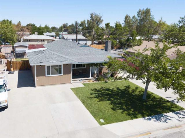 590 Cora Way, Fallon, NV 89406 (MLS #190011151) :: NVGemme Real Estate