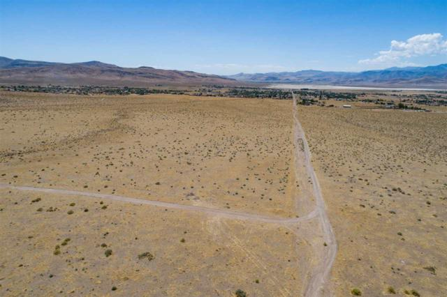Arrowhead Lot #40, Stagecoach, NV 89429 (MLS #190011655) :: Chase International Real Estate