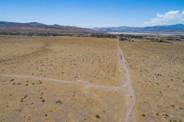 Arrowhead Lot #41, Stagecoach, NV 89429 (MLS #190011656) :: NVGemme Real Estate