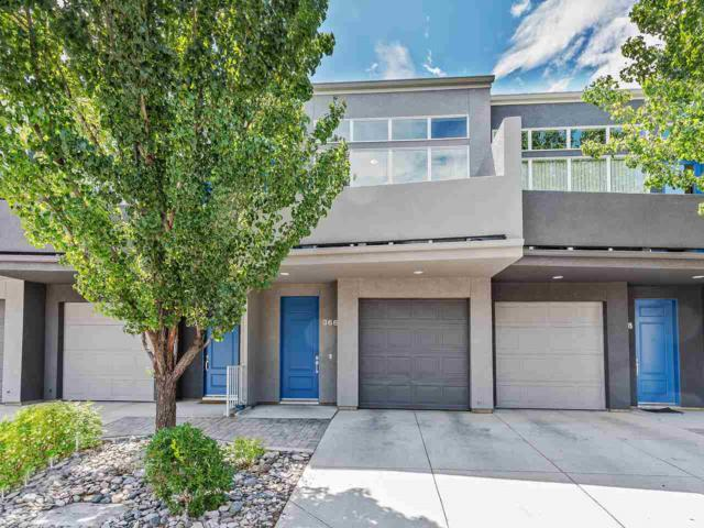 366 State St., Reno, NV 89501 (MLS #190011784) :: Vaulet Group Real Estate