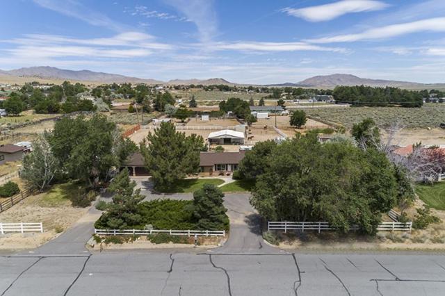 10585 Silver Knolls, Reno, NV 89508 (MLS #190012122) :: Harcourts NV1