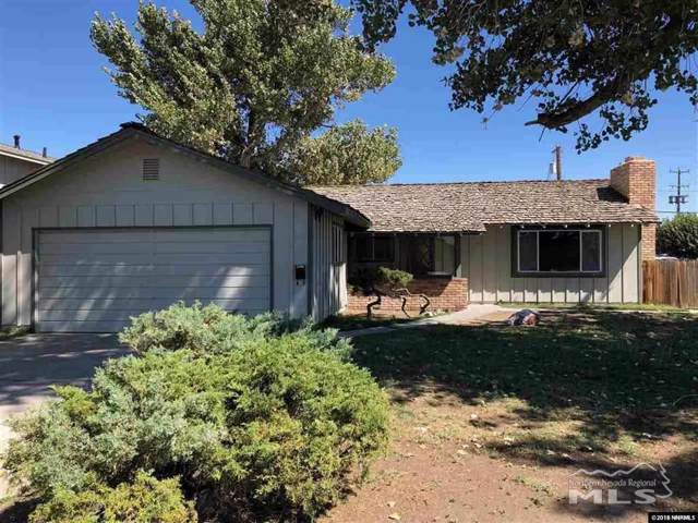 0 N Taylor Street, Fallon, NV 89406 (MLS #190012195) :: Ferrari-Lund Real Estate
