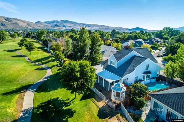 2288 Oak Ridge Dr, Carson City, NV 89703 (MLS #190012393) :: Joshua Fink Group