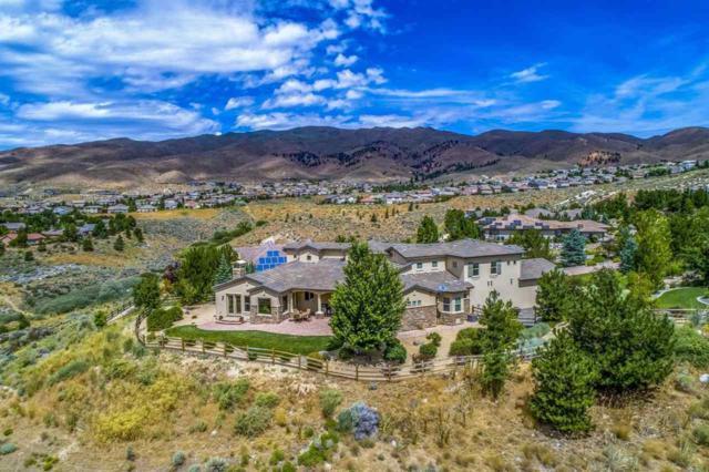 1855 Dove Mountain Ct, Reno, NV 89523 (MLS #190012548) :: Theresa Nelson Real Estate