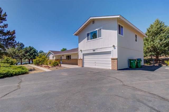 1250 S Sutro Terrace, Carson City, NV 89706 (MLS #190012672) :: Harcourts NV1