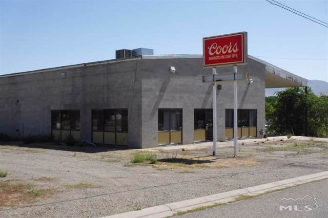 78 Sonoma St, Winnemucca, NV 89445 (MLS #190012839) :: Vaulet Group Real Estate