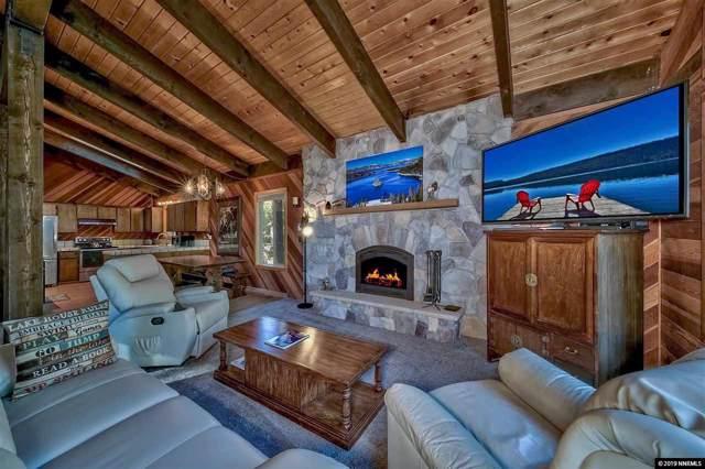 3839 Saddle Road, South Lake Tahoe, CA 96150 (MLS #190012879) :: Northern Nevada Real Estate Group