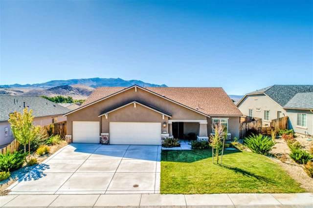 1153 Ferretto Parkway, Dayton, NV 89403 (MLS #190013094) :: Ferrari-Lund Real Estate