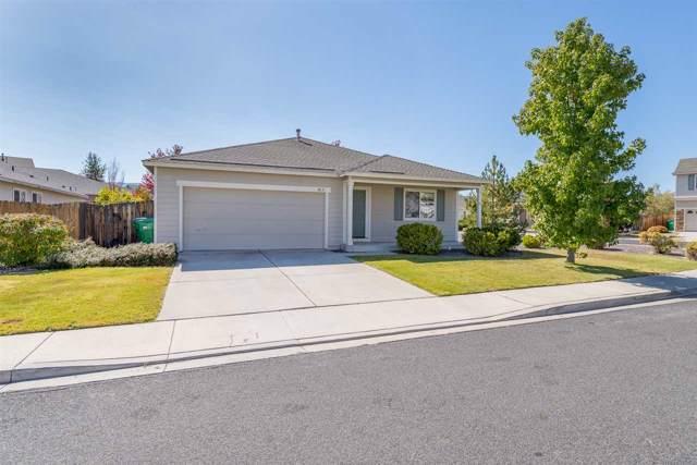 4090 Triple Creek Ct., Reno, NV 89503 (MLS #190013747) :: Joshua Fink Group