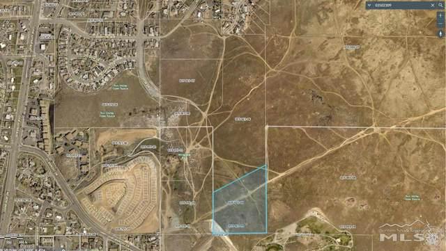 0000 Leon, Reno, NV 89433 (MLS #190013947) :: Ferrari-Lund Real Estate