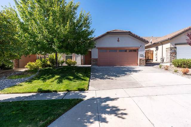 1365 Meridian Ranch Dr., Reno, NV 89523 (MLS #190014051) :: Ferrari-Lund Real Estate