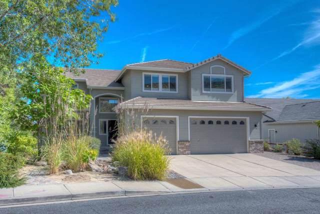481 Corvallis Court, Reno, NV 89511 (MLS #190014254) :: Harcourts NV1