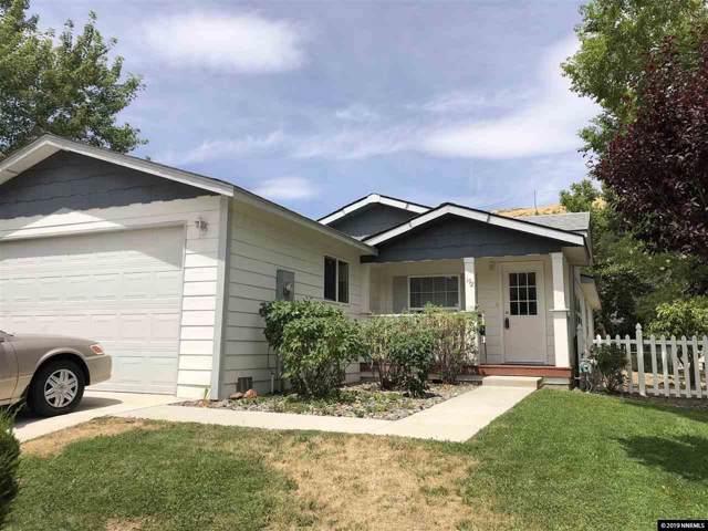 192 Ave De La Demerald, Sparks, NV 89434 (MLS #190014256) :: Vaulet Group Real Estate