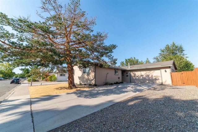 2261 Matteoni Dr, Sparks, NV 89434 (MLS #190014291) :: NVGemme Real Estate