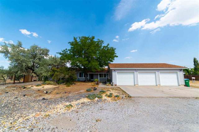 3105 Indian Ln, Reno, NV 89506 (MLS #190014292) :: Harcourts NV1
