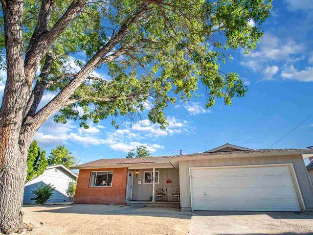 465 Emerson, Sparks, NV 89431 (MLS #190014399) :: Chase International Real Estate