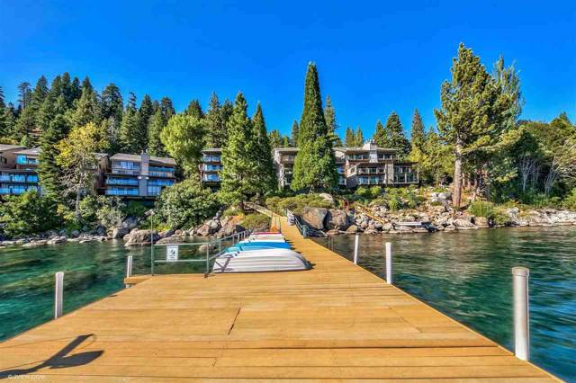 475 Lakeshore #11, Incline Village, NV 89451 (MLS #190014423) :: Theresa Nelson Real Estate