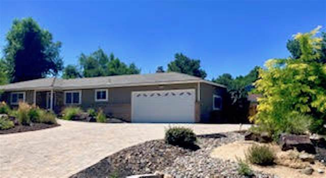 13100 Stoney Brook, Reno, NV 89511 (MLS #190014424) :: The Mike Wood Team