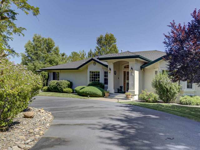 395 Hill Lane, Verdi, NV 89439 (MLS #190014497) :: Ferrari-Lund Real Estate