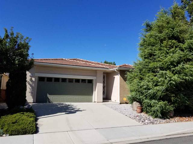 1439 Cosenza, Sparks, NV 89434 (MLS #190014703) :: Northern Nevada Real Estate Group