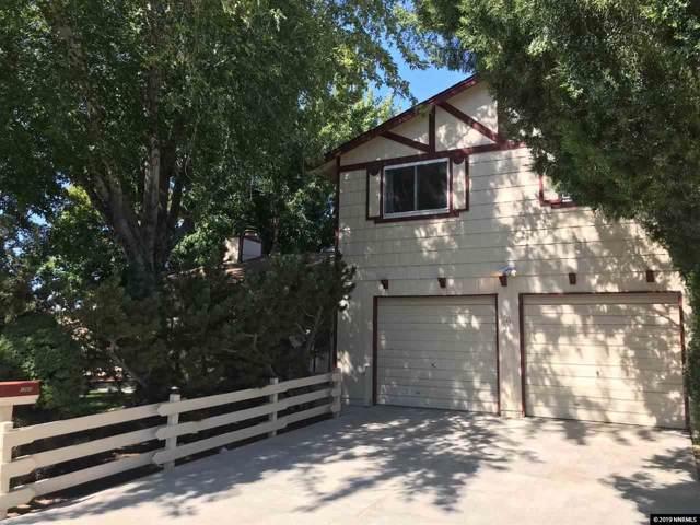 1265 Autumn Hills Drive, Reno, NV 89511 (MLS #190014751) :: Chase International Real Estate