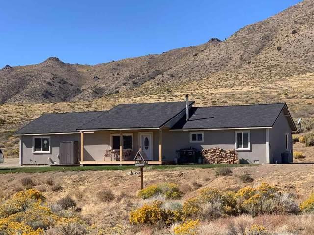 25 Prairie Way, Reno, NV 89506 (MLS #190014821) :: L. Clarke Group | RE/MAX Professionals