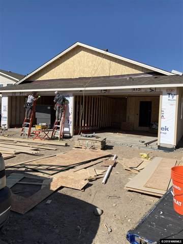1310 Kimmerling, Gardnerville, NV 89460 (MLS #190014927) :: Ferrari-Lund Real Estate