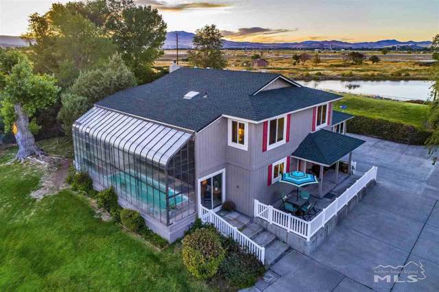 5995 Pebble Beach Drive, Reno, NV 89502 (MLS #190014973) :: Ferrari-Lund Real Estate
