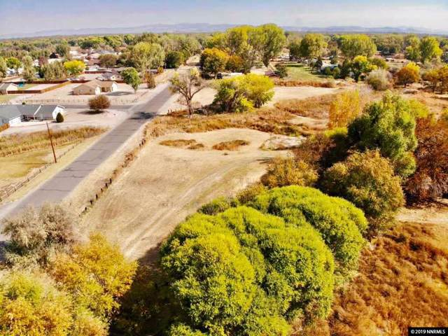 5357 Alcorn Road, Fallon, NV 89406 (MLS #190015052) :: Chase International Real Estate