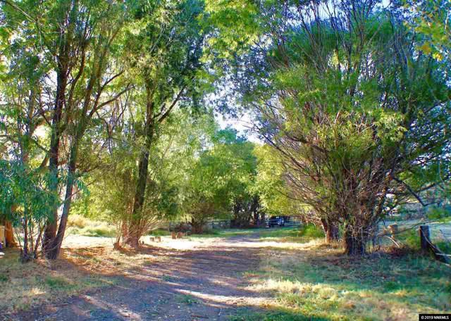 5281 Alcorn Road, Fallon, NV 89406 (MLS #190015056) :: Ferrari-Lund Real Estate