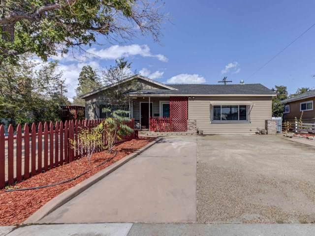 1065 Broadway Boulevard, Reno, NV 89502 (MLS #190015083) :: Ferrari-Lund Real Estate