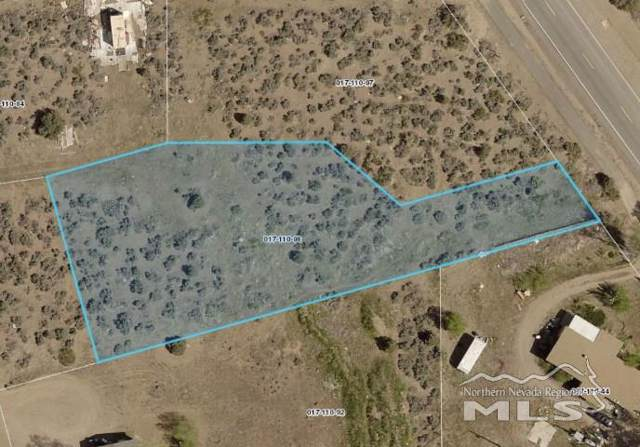 15355 Toll Rd., Reno, NV 89521 (MLS #190015095) :: NVGemme Real Estate