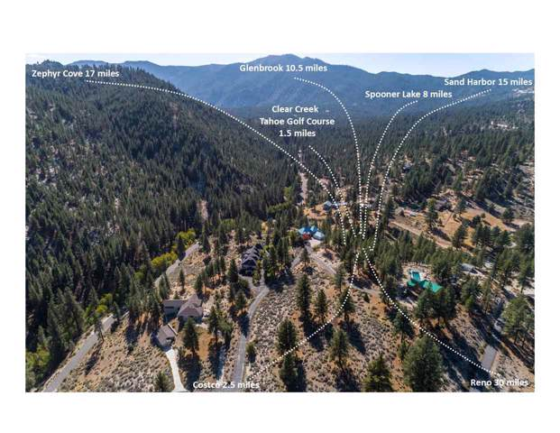 4678 Old Clear Creek Rd, Carson City, NV 89705 (MLS #190015180) :: Ferrari-Lund Real Estate