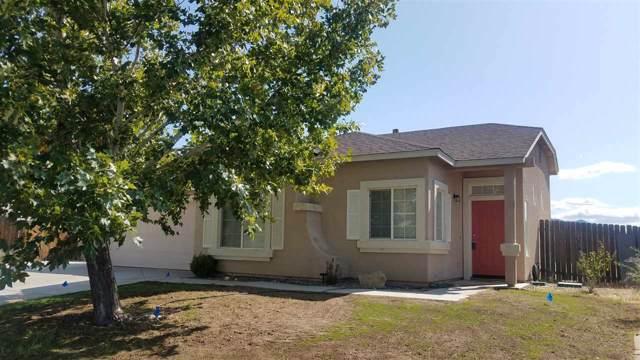 121 Elk Horn, Dayton, NV 89403 (MLS #190015192) :: Ferrari-Lund Real Estate