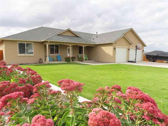 3090 Frontier St, Winnemucca, NV 89445 (MLS #190015202) :: NVGemme Real Estate