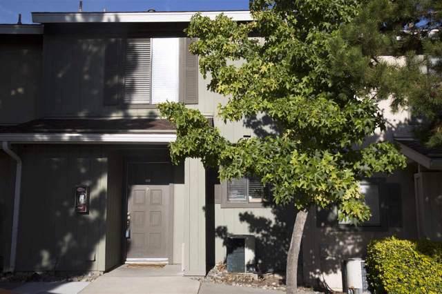 3230 Wedekind Road #59, Sparks, NV 89431 (MLS #190015208) :: Vaulet Group Real Estate