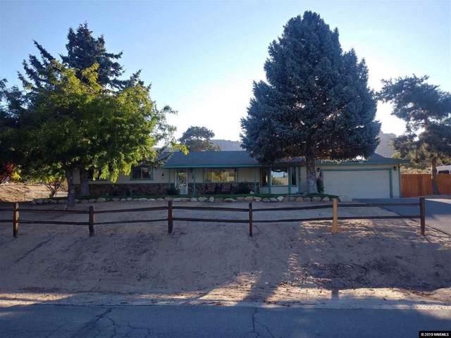 5021 Gentry Lane, Carson City, NV 89701 (MLS #190015214) :: Northern Nevada Real Estate Group