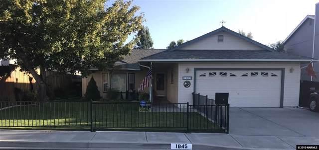 1845 Rankin Dr., Carson City, NV 89701 (MLS #190015247) :: Ferrari-Lund Real Estate