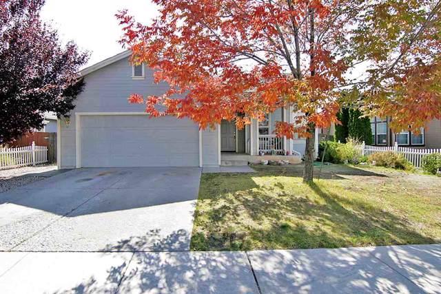 884 Sauvignon, Reno, NV 89506 (MLS #190015274) :: Ferrari-Lund Real Estate