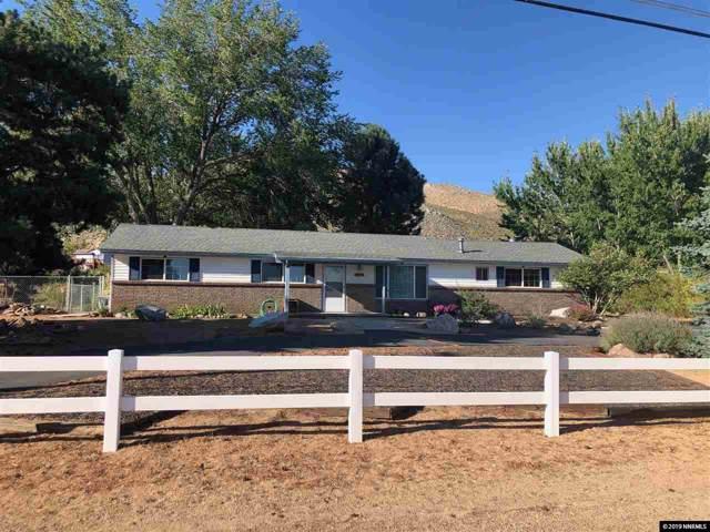 58 Ruby Ln, Carson City, NV 89706 (MLS #190015311) :: The Hertz Team