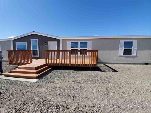 7695 Springfield, Silver Springs, NV 89429 (MLS #190015323) :: Ferrari-Lund Real Estate