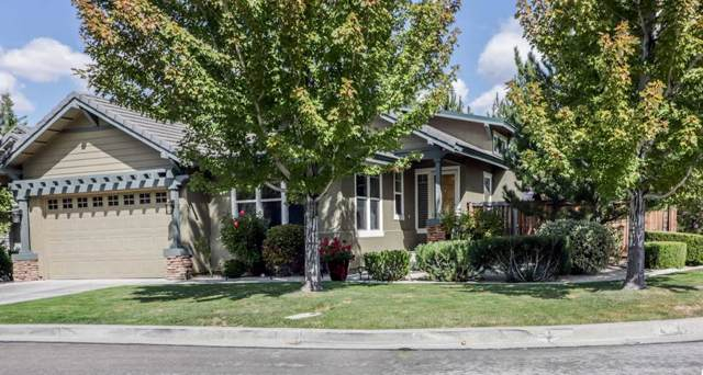 5001 Fall Colors Ct., Reno, NV 89519 (MLS #190015336) :: NVGemme Real Estate