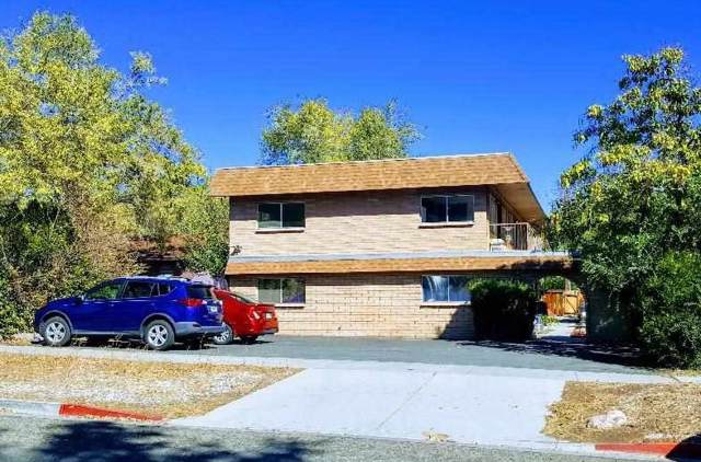 1036 Bell Street, Reno, NV 89503 (MLS #190015363) :: Ferrari-Lund Real Estate