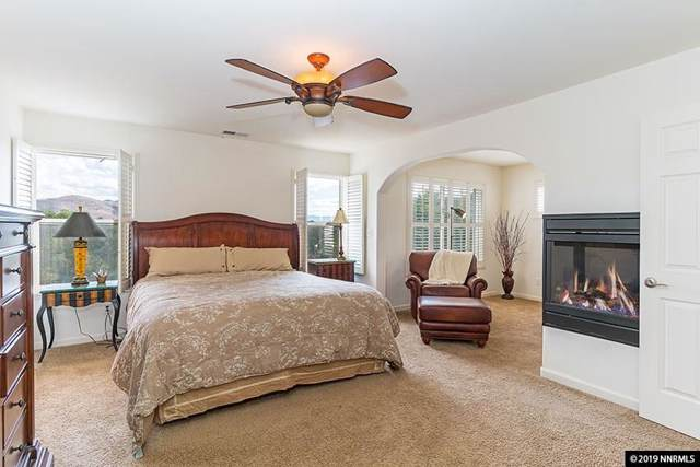 9 Savage, Carson City, NV 89703 (MLS #190015371) :: Northern Nevada Real Estate Group