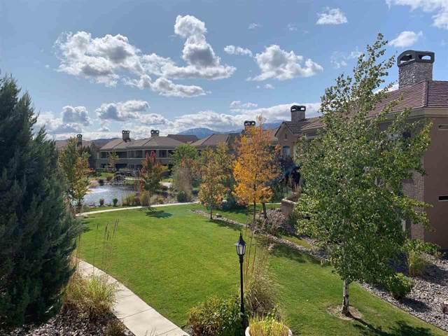 9900 Wilbur May #4204 #4204, Reno, NV 89521 (MLS #190015412) :: Chase International Real Estate