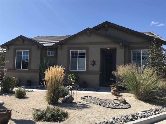6565 Peppergrass Drive, Sparks, NV 89436 (MLS #190015425) :: Ferrari-Lund Real Estate