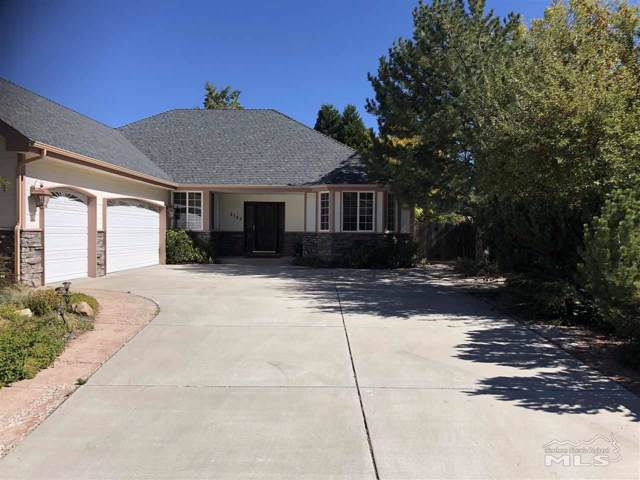 2185 Court Side, Carson City, NV 89703 (MLS #190015449) :: Ferrari-Lund Real Estate
