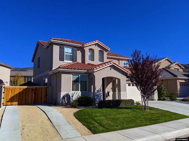 10848 Pebble Hill, Reno, NV 89521 (MLS #190015458) :: Vaulet Group Real Estate