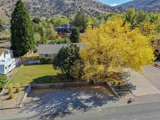 13870 Chamy Dr, Reno, NV 89521 (MLS #190015497) :: Vaulet Group Real Estate